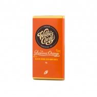 Czekolada 65% Luscious Orange Kuba 26g Willie's Cacao