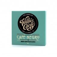 Czekolada 70% Cafe Negro 50g Willie's Cacao
