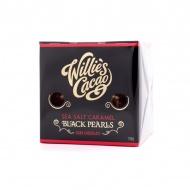 Czekoladki Sea Salt Caramel Black Pearls 150g Willie's Cacao