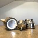 części składowe kawiarki moka induction bialetti