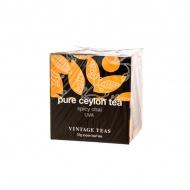 Czysta herbata Cejlon Spicy Chai UVA 70g Vintage Teas