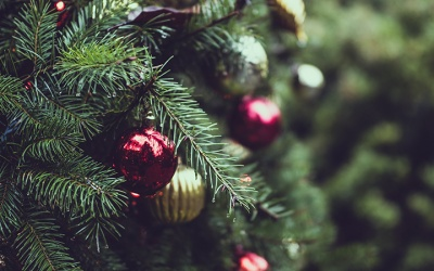 Dekoracje świąteczne - ozdoby na choinkę i nie tylko