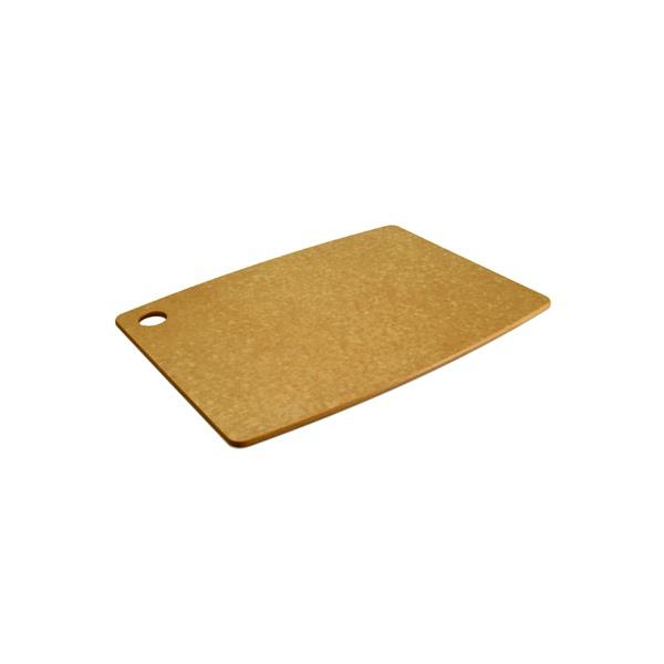 Deska do krojenia 20 x 15 cm Kitchen Series Natural Epicurean 001080601-D