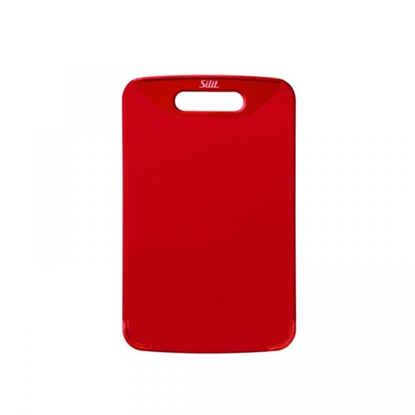 Deska do krojenia 32x20 cm Silit czerwona 21.4227.4643