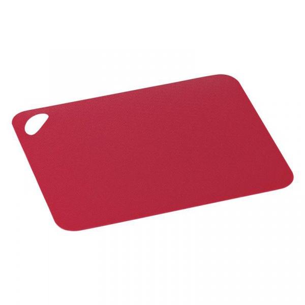 Deska do krojenia elastyczna Zassenhaus czerwona ZS-061093