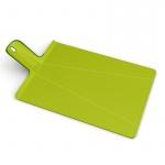 Deska do krojenia składana Joseph Joseph Chop2Pot duża zielona