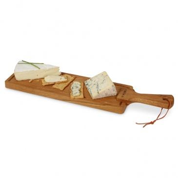 Deska do serwowania sera i przekąsek Friends M
