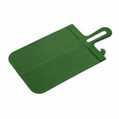 Deska kuchenna do krojenia 24,2x46,4 cm Koziol SNAP L leśna zieleń KZ-3251657