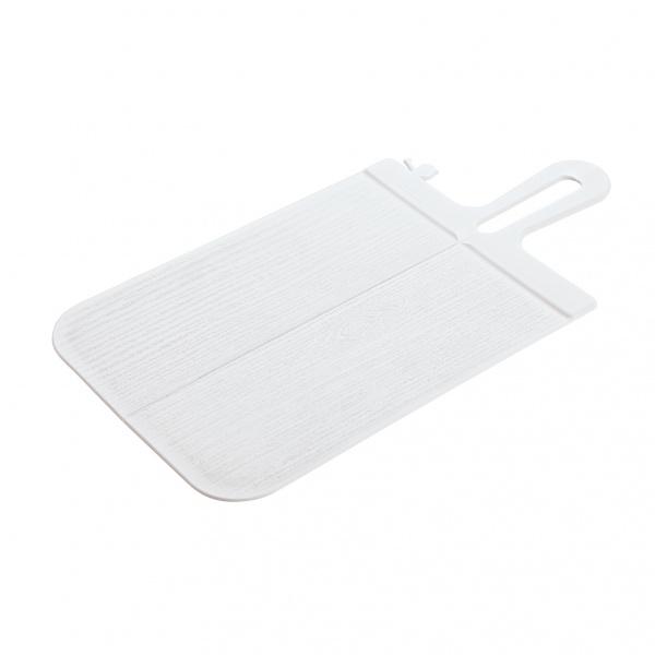 Deska kuchenna do krojenia Koziol Snap S biała KZ-3250525