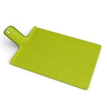 Deska składana Joseph Joseph Chop2Pot duża zielona