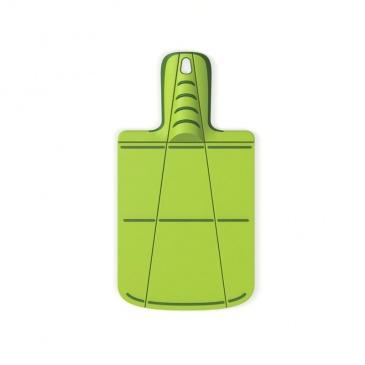 Deska składana Joseph Joseph Chop2Pot mini zielona