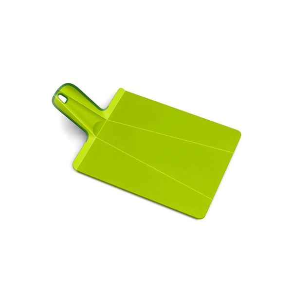 Deska składana Joseph Joseph Chop2Pot Plus mała zielona NSG016SW