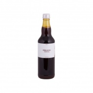 Dobry Syrop imbirowy 500 ml Mount Caramel