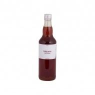 Dobry Syrop waniliowy 500 ml Mount Caramel