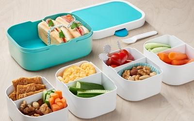 Domowa dieta pudełkowa - co warto jeść?