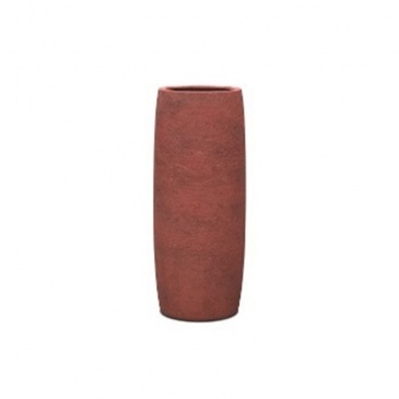Donica okrągła Kobo 45x45x112 cm