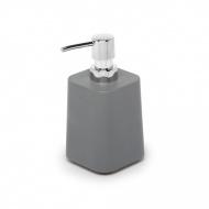 Dozownik do mydła 0,4l Umbra Scillae szary