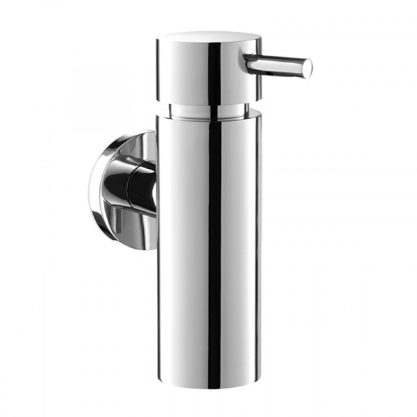 Dozownik do mydła wiszący 16,5 cm Zack Tico ZACK-40077