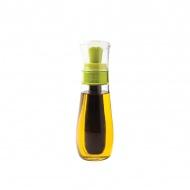 Dozownik do oliwy i octu 2w1 200/50ml MSC International zielony