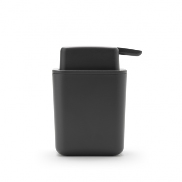 Dozownik mydła w płynie SinkSide ciemnoszary 302503