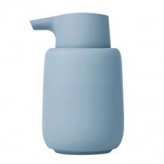 Dozownik na mydło 250ml Sono Blomus niebieski