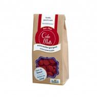 Dropsy czekoladowe Birkmann CakeMelts czerwone