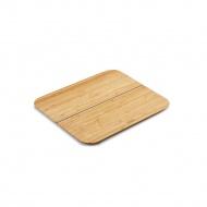 Duża deska składana Joseph Joseph Chop2Pot Bamboo