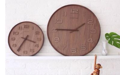 Duże zegary na ścianę - jaki warto wybrać?
