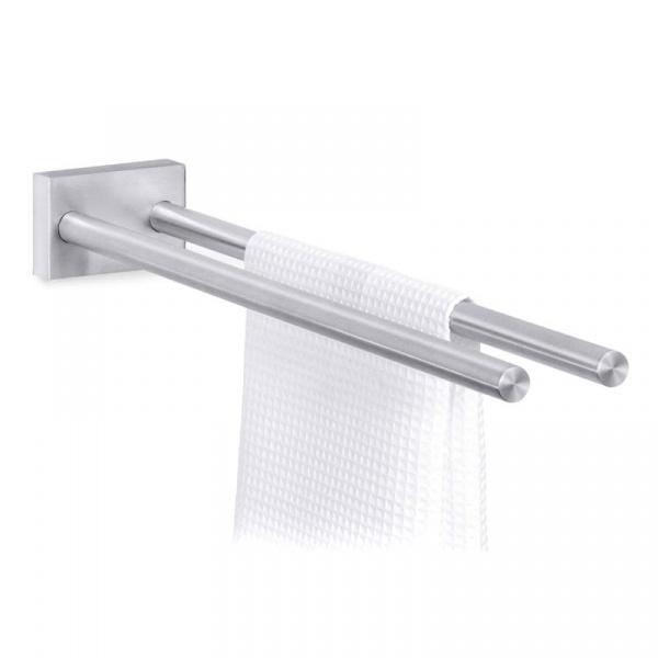 Dwuramienny wieszak na ręczniki Zack Fresco ZACK-40197