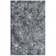 Dywan ręcznie tkany 155x245cm Miloo Home Art. Natural wielobarwny