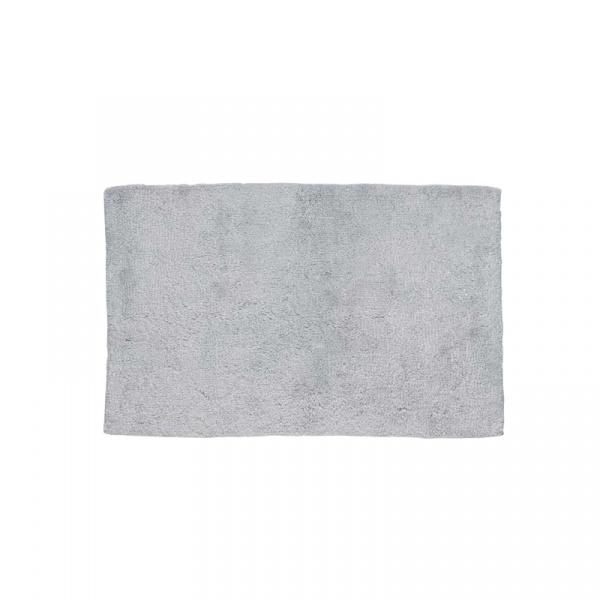 Dywanik łazienkowy 50x80 cm Kela Uni jasnoszary KE-22466