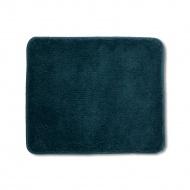 dywanik łazienkowy z mikrofibry, 1500g/m2, 65 x 55 cm, morski