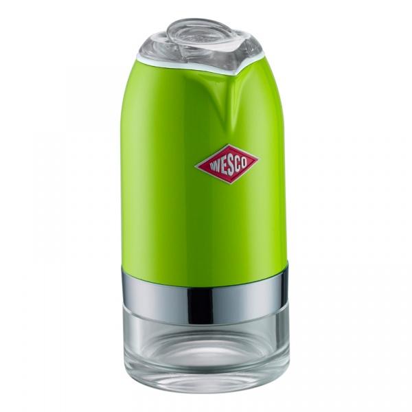 Dzbanek do mleczka Wesco zielony W-322824-20