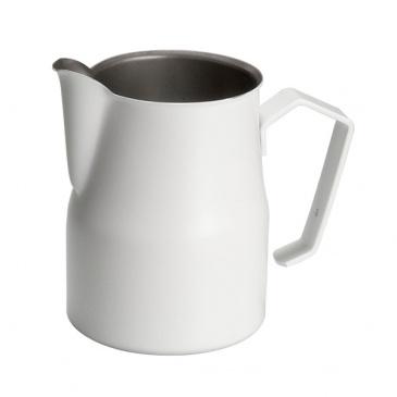 Dzbanek do mleka 350ml Motta biały 02435/00