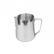 Dzbanek do spieniania mleka PRO 950 ml Rhinowares srebrny