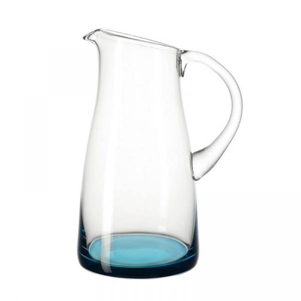 Dzbanek na wodę 1,82 L leonardo Liquid niebieski 018172