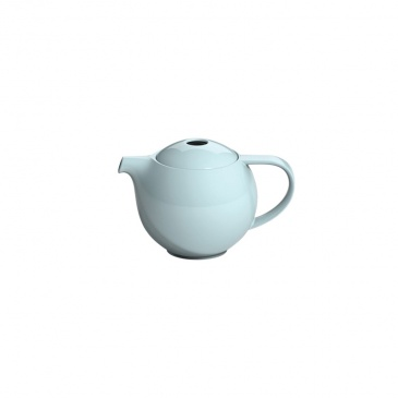 Dzbanek z zaparzaczem 400 ml Loveramics Pro Tea bladoniebieski C097-35ABL