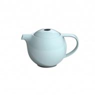 Dzbanek z zaparzaczem 600 ml Loveramics Pro Tea bladoniebieski