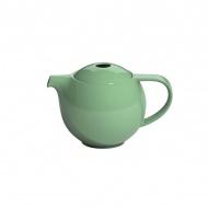 Dzbanek z zaparzaczem 600 ml Loveramics Pro Tea miętowy