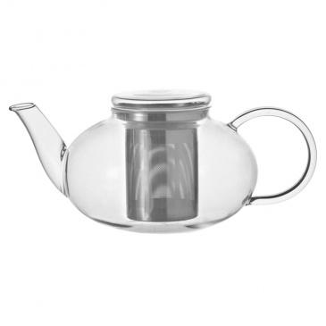 Dzbanek zaparzacz do herbaty 1,2 L Moon