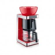 Ekspres przelewowy do kawy Graef FK 703 czerwony