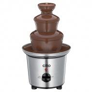 Elektryczna fontanna czekoladowa Cilio 33 cm