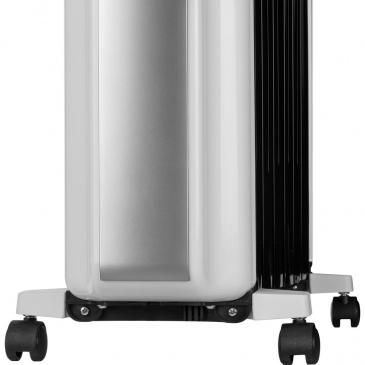 Elektryczny grzejnik olejowy Sencor SOH 8112WH