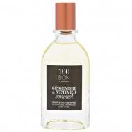Esencja wody perfumowanej Gingembre Et Vetiver Sensuel Edp Concentre 50 ml
