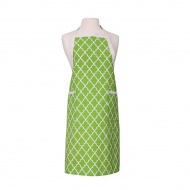 Fartuch 90x80 cm Dexam zielony