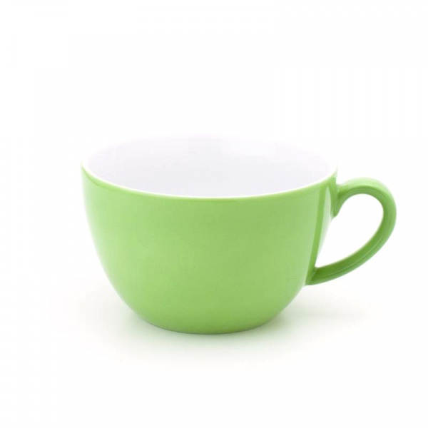 Filiżanka do dużej kawy 0,4 l Kahla Pronto Colore zielona KH-204709A72131C