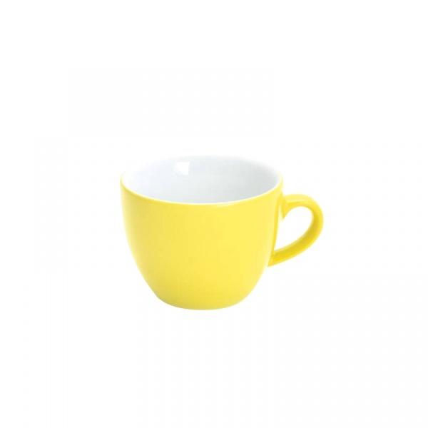 Filiżanka do espresso 0,08 l Kahla Pronto Colore cytrynowa KH-204715A70412C