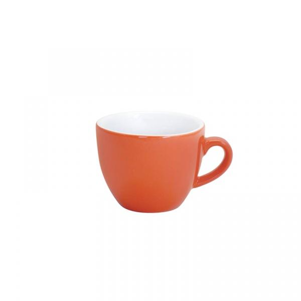 Filiżanka do espresso 0,08 l Kahla Pronto Colore czerwona KH-204715A72484C