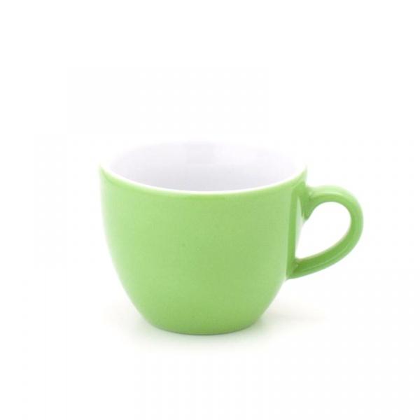 Filiżanka do espresso 0,08 l Kahla Pronto Colore zielona KH-204715A72131C
