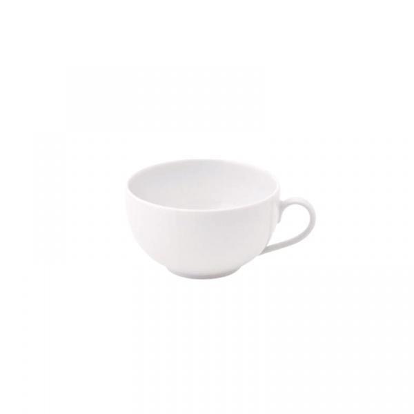 Filiżanka do herbaty 0,21 l Kahla Aronda biała KH-055801A90005B